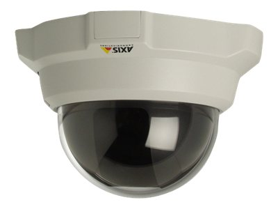 Axis Casing with Clear Glass Dome for the 216FD Network Camera, 5005-011, 7789729, Camera & Camcorder Accessories