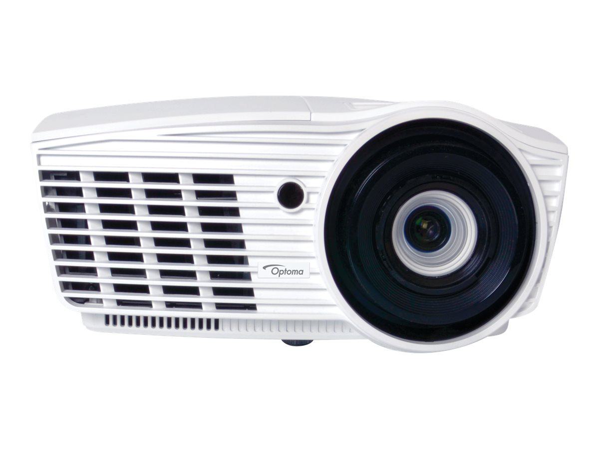 Optoma Technology HD37 Image 3