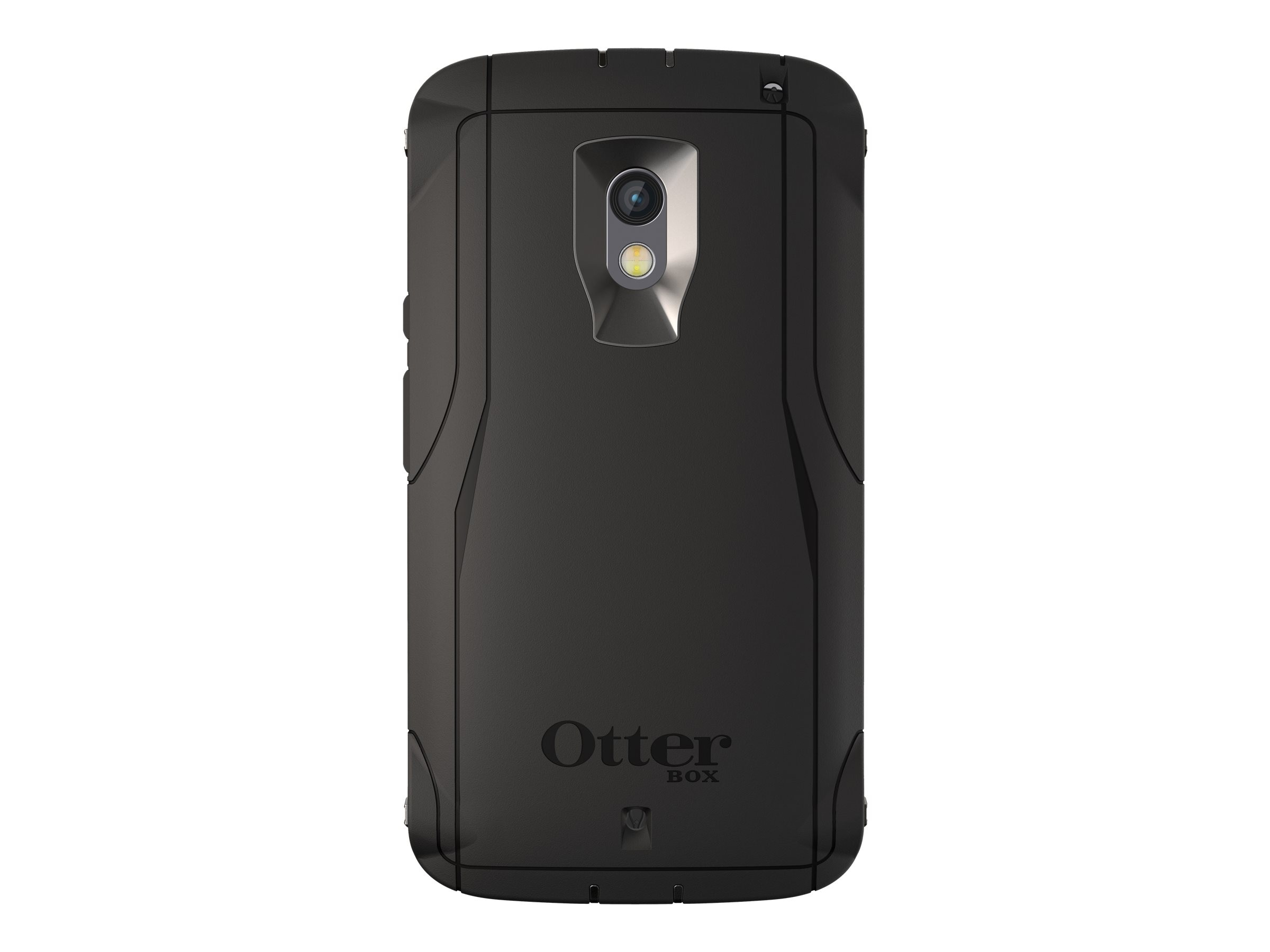 OtterBox Defender for Droid MAXX 2, Black