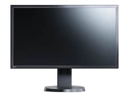 Eizo Nanao 24 EV2436W LED-LCD Monitor, Black, EV2436WFS-BK, 15046440, Monitors