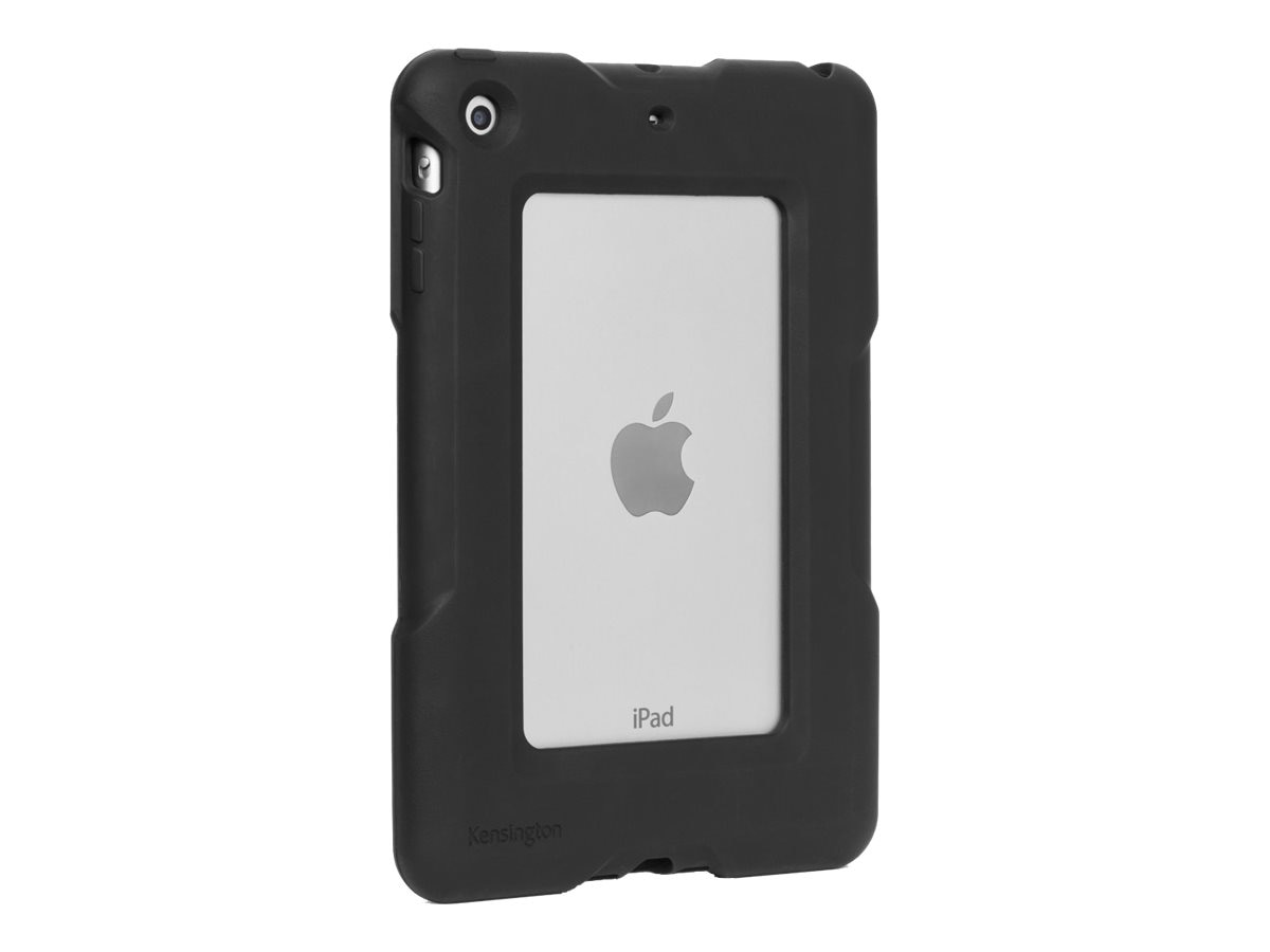 Kensington BlackBelt 1st Degree Rugged Case for iPad mini, Black, K97370WW