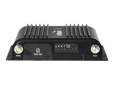 CradlePoint M2M Integrated Broadband Router w Multiband MDM No WIFI for Sprint, IBR650C-LPE- SP