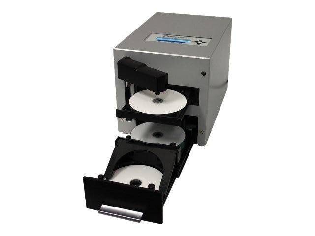 Microboards CD DVD Duplicator, QDL-1000, 10936021, Disc Duplicators