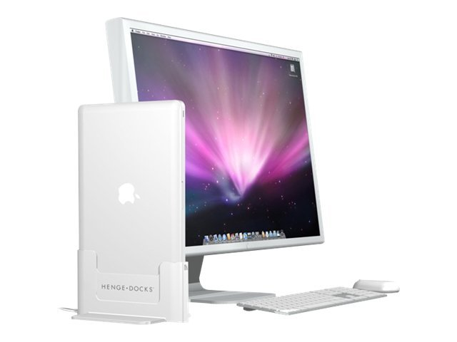 Henge Vertical Docking Station for 15 MacBook Pro