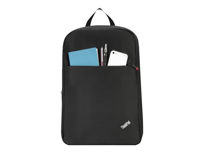 Lenovo Thinkpad 15.6 Basic Backpack, 4X40K09936