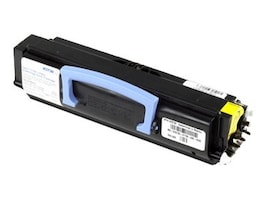 Dell Black Use & Return Toner Cartridge for 1700n Networked Laser Printer, 310-5400, 12695938, Toner and Imaging Components