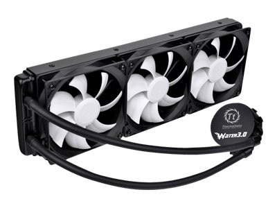 Thermaltake Water 3.0 Ultimate All-in-One Liquid Cooling System