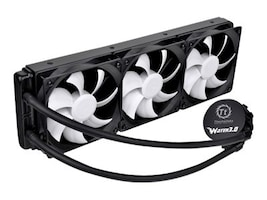 Thermaltake Water 3.0 Ultimate All-in-One Liquid Cooling System, CL-W007-PL12BL-A, 17845683, Cooling Systems/Fans