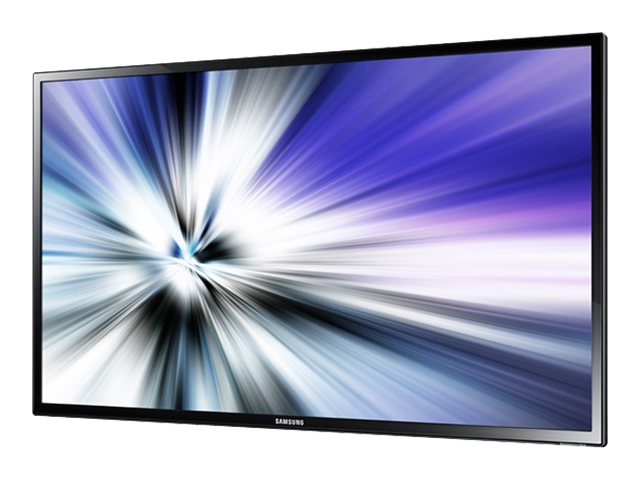 Samsung 40 MD40C Full HD Direct Lit LED-LCD Monitor, Black, MD40C, 15903587, Monitors - Large-Format LED-LCD