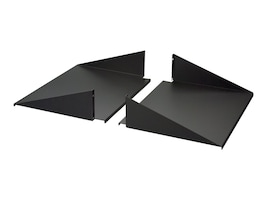 Belkin Double-Sided 2-Post Shelves 30 Depth, RK5026, 5724112, Rack Mount Accessories