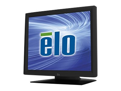 ELO Touch Solutions 1717L 17 LCD VGA iTouch USB RS-232 Zero-bezel, E179069, 17075324, POS/Kiosk Systems