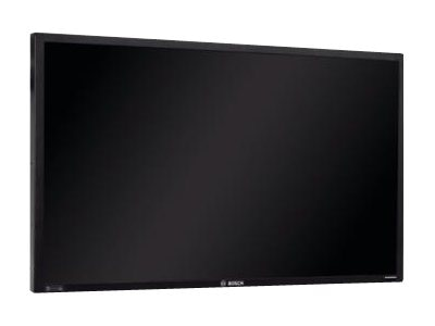 Bosch Security Systems 32 UML-323-90 Full HD LED-LCD Monitor, Black, UML-323-90, 16548265, Monitors - Large-Format LED-LCD