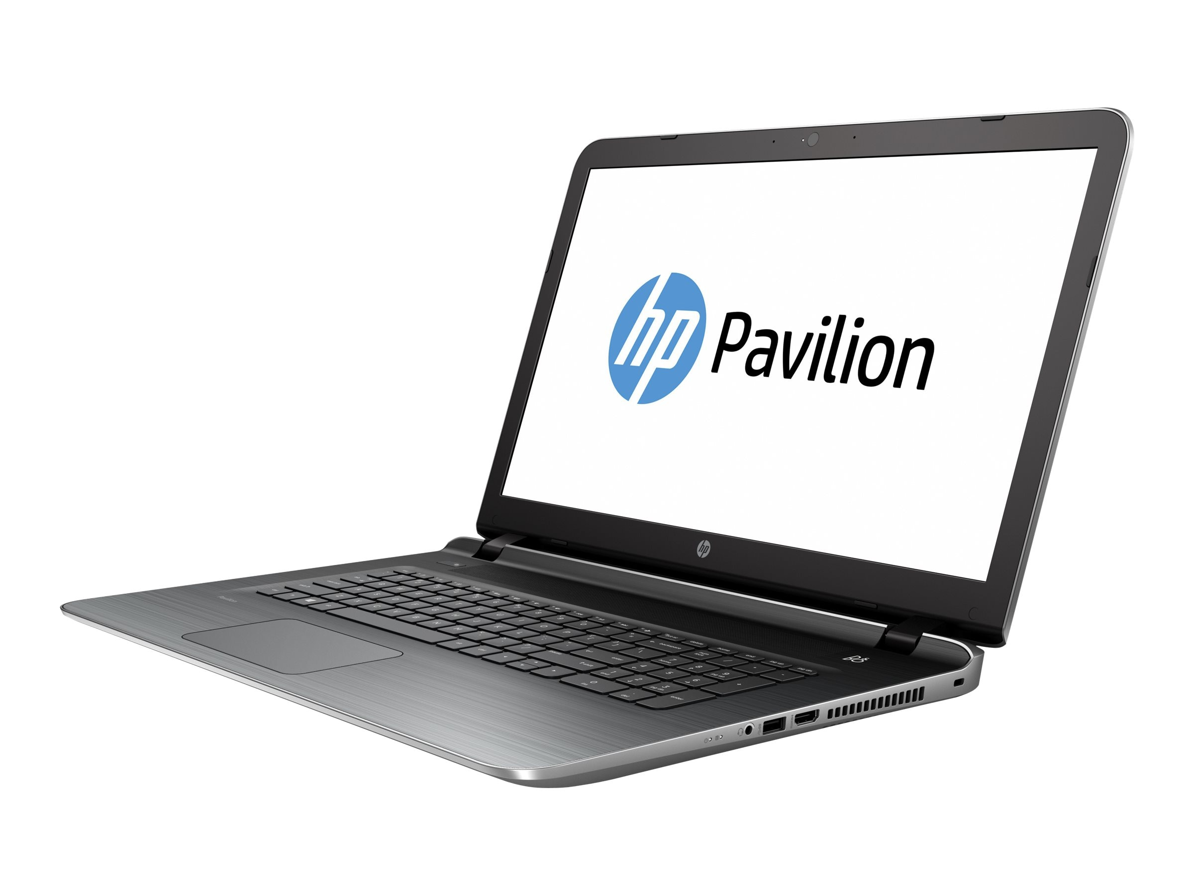 HP Pavilion 17-G163nr Notebook PC