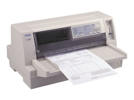 Epson LQ-680Pro Impact Printer, C376101, 221090, Printers - Dot-matrix
