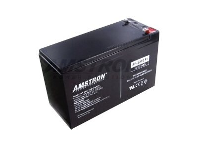 Amstron Power Solutions AP1270F1 Image 1