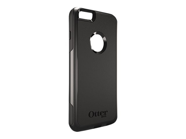OtterBox Commuter Series for Apple iPhone 6 Plus, Black