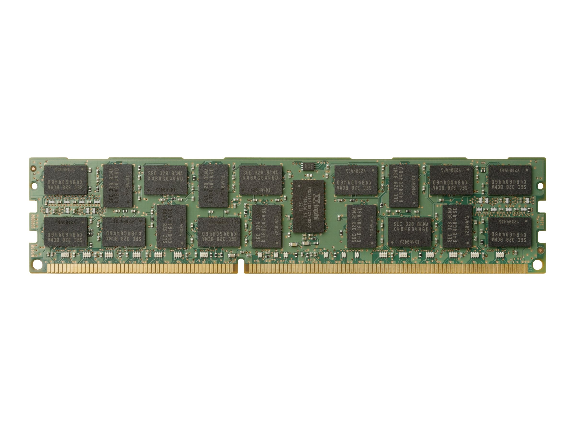 HP 8GB PC4-17000 260-pin DDR4 SDRAM SODIMM for Studio G3 MWS, 15 G3, 17 G3, V1D58AA