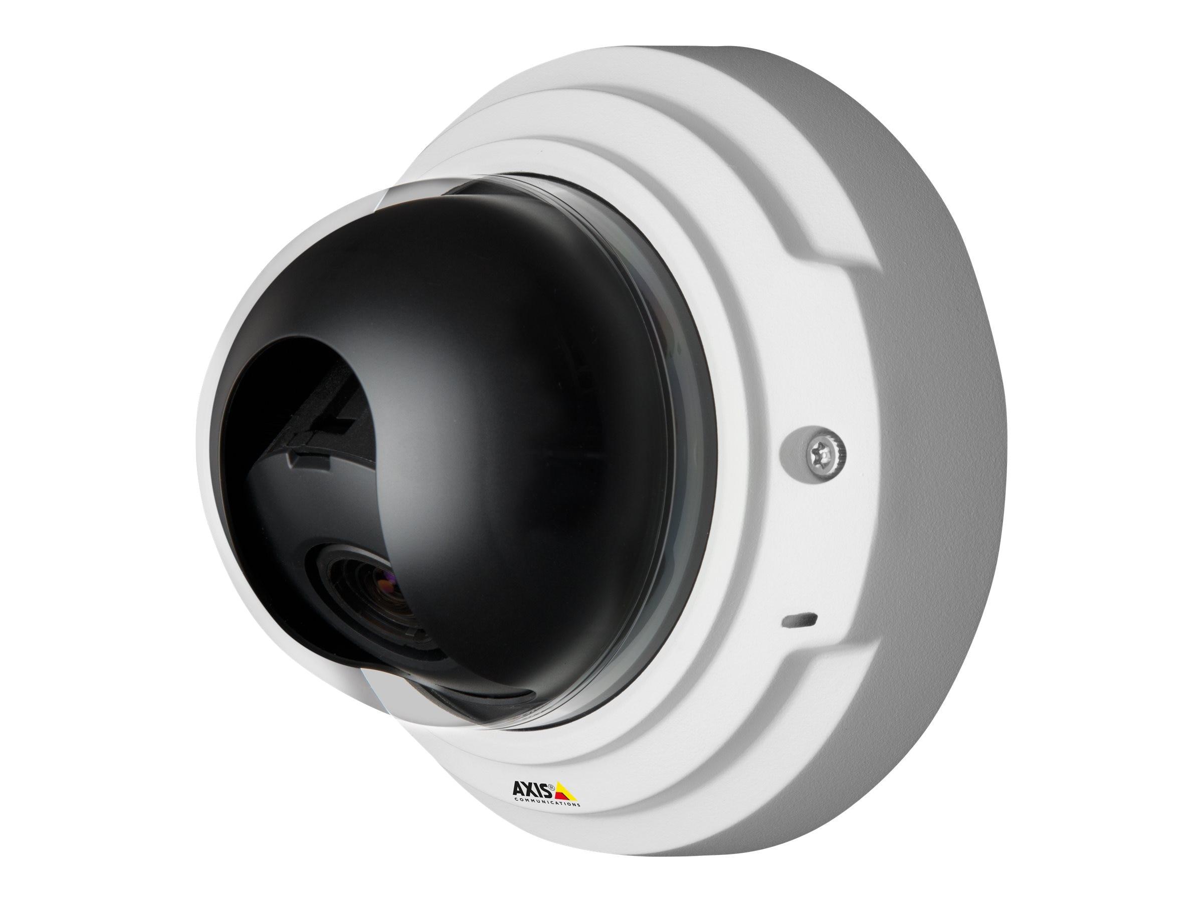 Axis P3384-V Fixed Dome Network Camera