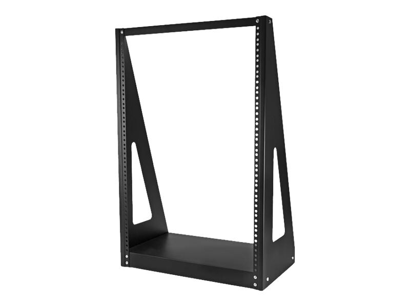 StarTech.com 16U Heavy Duty 2-Post Rack