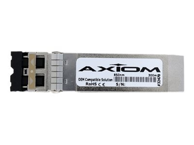 Axiom 10GBASE-LR SFP+ Transceiver for Juniper, SRXSFPP10GLR-AX