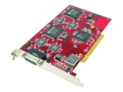 Comtrol RocketPort Universal PCI 16-Port Serial Expansion Card, 99355-1, 6875588, Controller Cards & I/O Boards