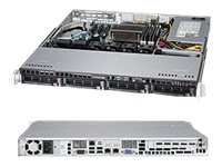 Supermicro SYS-5018D-MTF Image 2