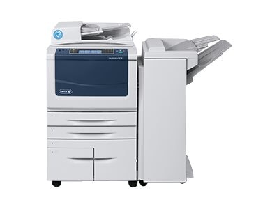 Xerox WorkCentre 5865I Digital MFP, 5865/APTXF2I, 31837698, MultiFunction - Laser (color)