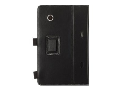 Griffin Elan Folio Multi-Position Foldover Case for HTC Flyer View, GB02922, 13815161, Protective & Dust Covers