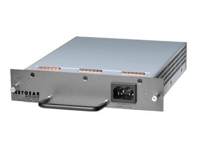 Netgear Optional Redundant Power Supply for Stackable Managed Switch XSM7224S, APS300W-10000S, 12354455, Power Supply Units (internal)