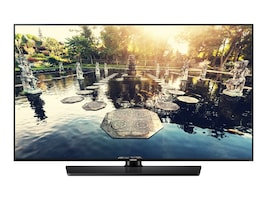 Samsung 60 HE690 Full HD LED-LCD Smart Hospitality TV, Black, HG60NE690EFXZA, 32065888, Televisions - Commercial