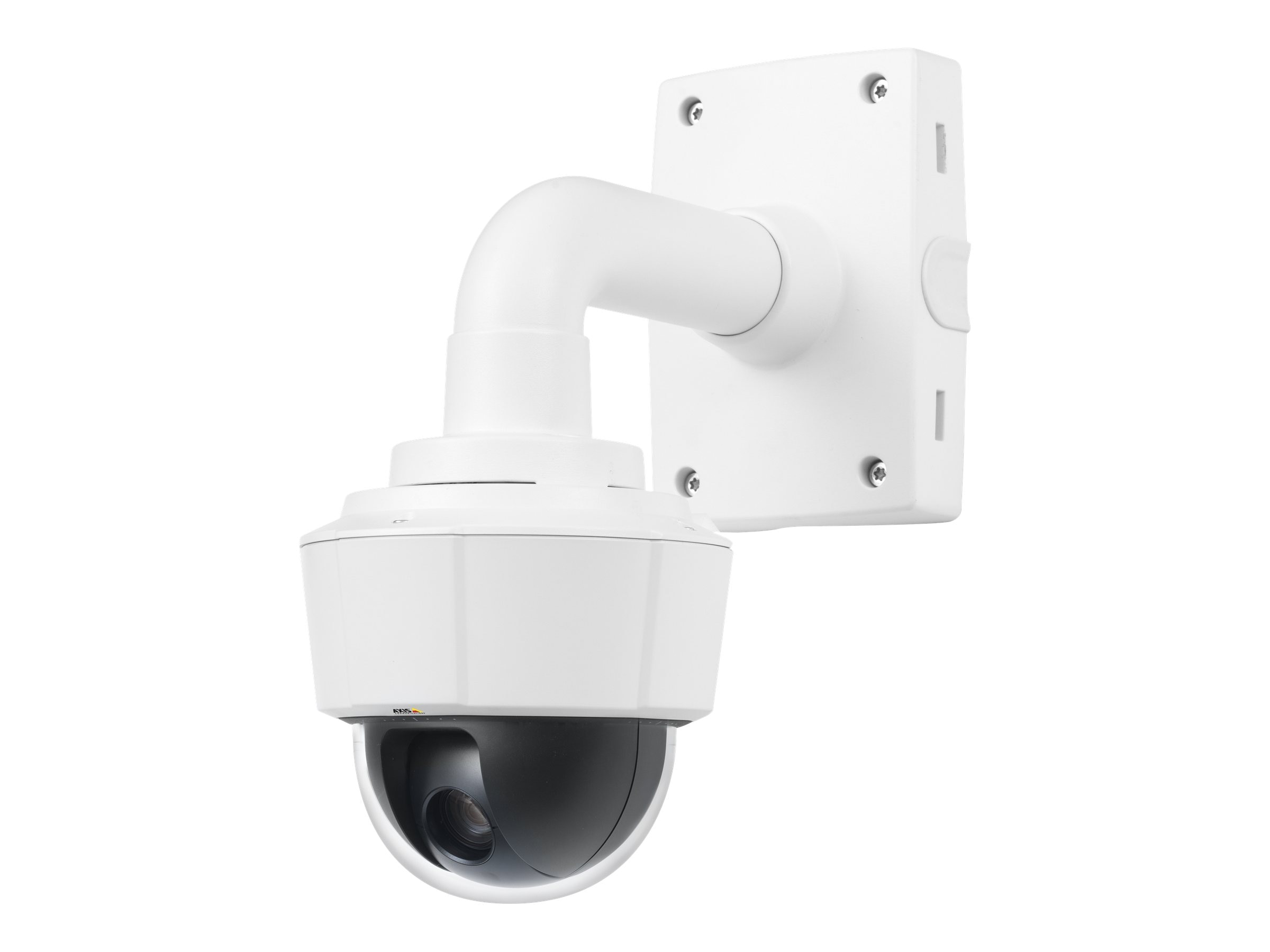Axis P5512 Compact PTZ Network Camera, 12x Zoom