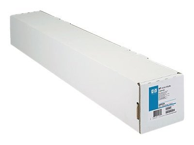 HP Collector 60 x 50' Satin Canvas (1 Roll), Q8711A, 7070933, Paper, Labels & Other Print Media