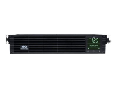 Tripp Lite 1500VA UPS Smart Pro Rack Tower Extended Run Line-Interactive, 8 Outlet, SMART1500RMXL2UA
