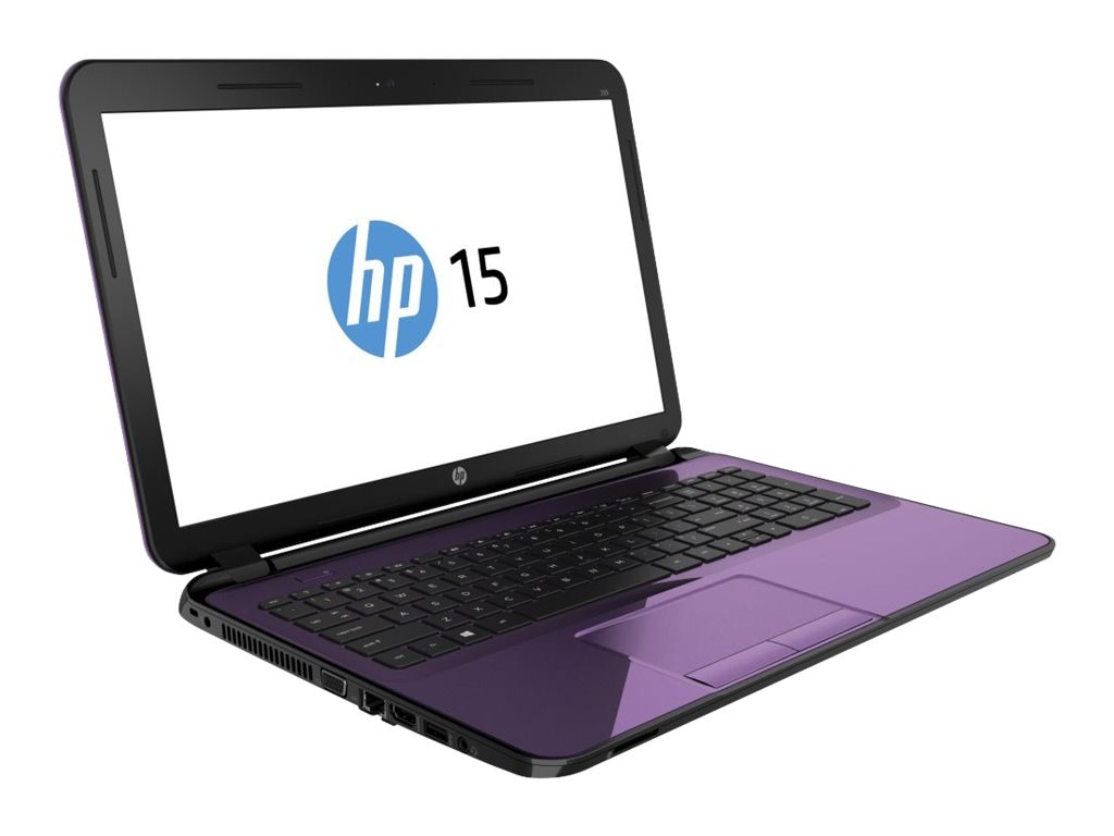 HP Pavilion 15-D052nr : 1.5GHz A4-Series 15.6in display, F5Y50UA#ABA