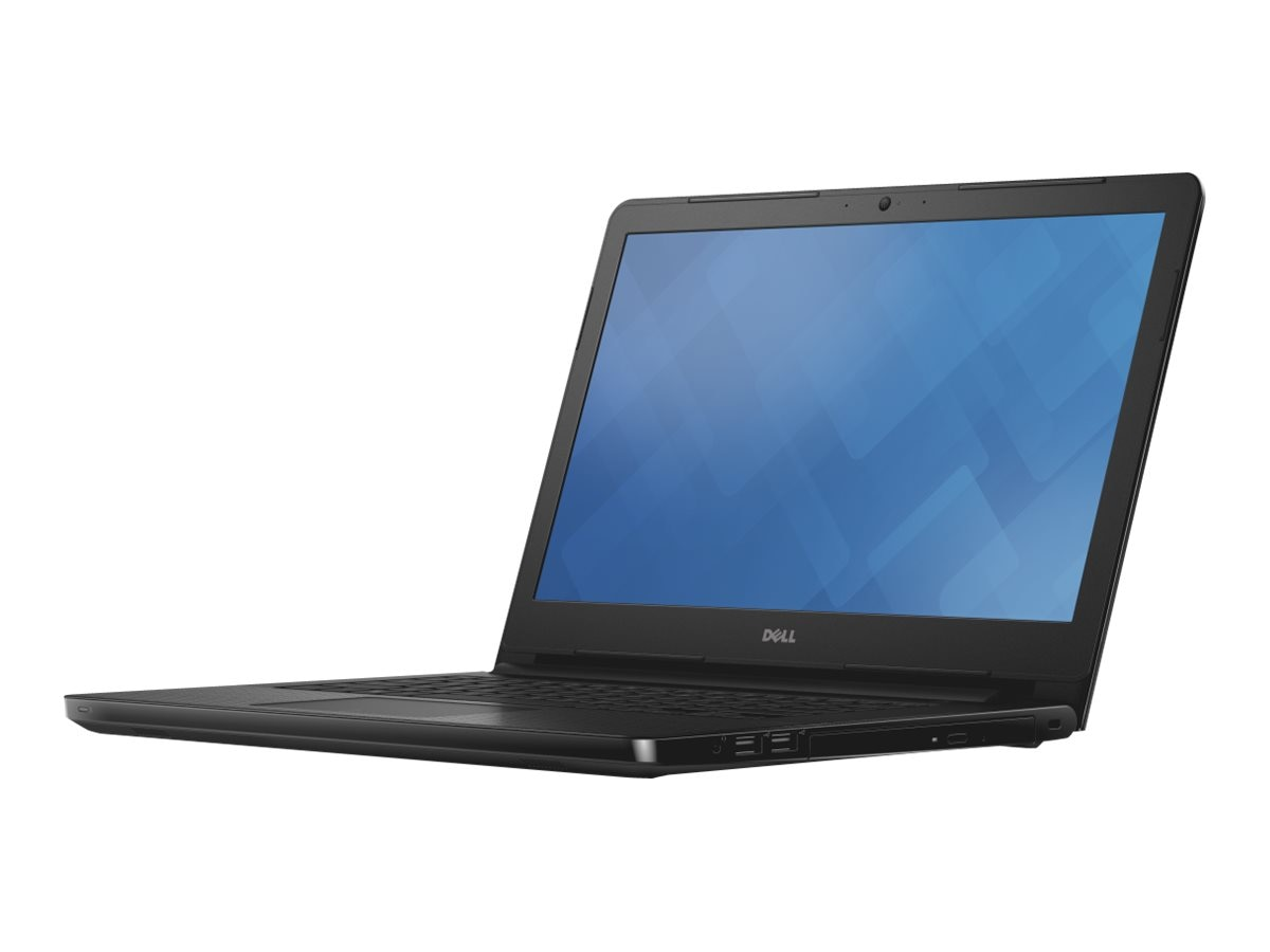 Dell Vostro 14 Core i3-4005U 1.7GHz 4GB 500GB DVD ac BT WC 4C 14 HD W8.164, 463-6033, 20594387, Notebooks