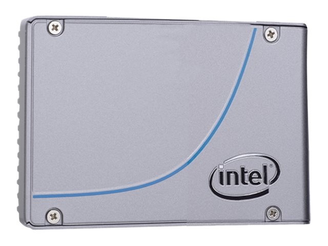 Intel 800GB 750 Series 2.5 PCIe 3.0 20NM MLC Solid State Drive (Retail), SSDPE2MW800G4X1, 27564682, Solid State Drives - Internal