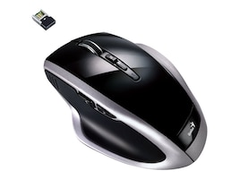 Kye Ergo 8800 Wireless Mouse, 31030105101, 17031461, Mice & Cursor Control Devices
