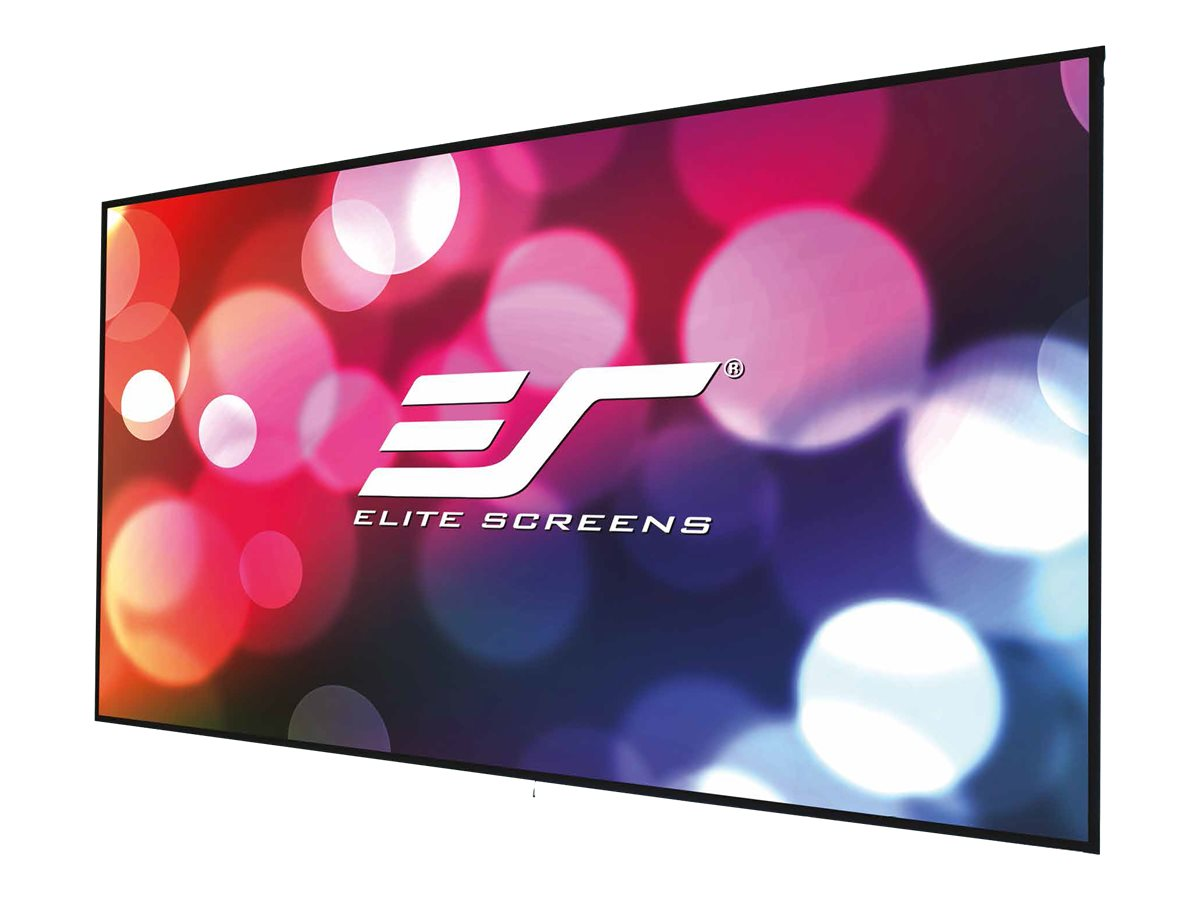 Elite Aeon Series Projection Screen, CineGrey 3D, 16:9, 100