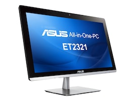 Asus ET2321IUKH-B001K AIO Desktop, ET2321IUKH-B001K, 16171066, Desktops - All-in-One