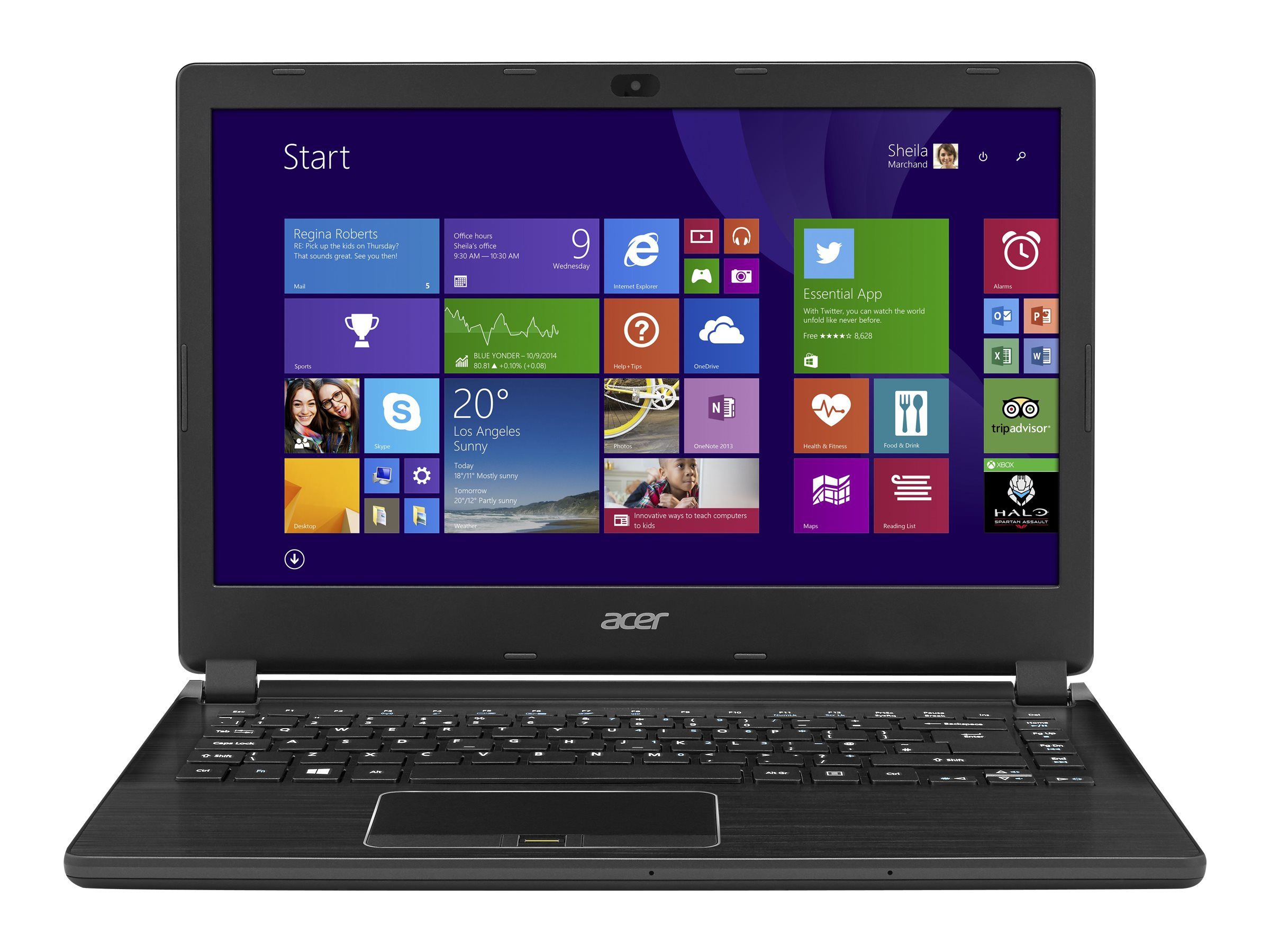 Acer NX.VCEAA.002 Image 2