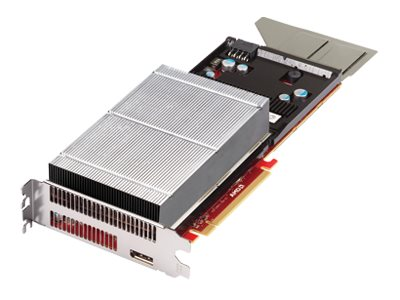 AMD FirePro S9050 PCIe 3.0 x16 Graphics Card, 12GB GDDR5, 100-505985