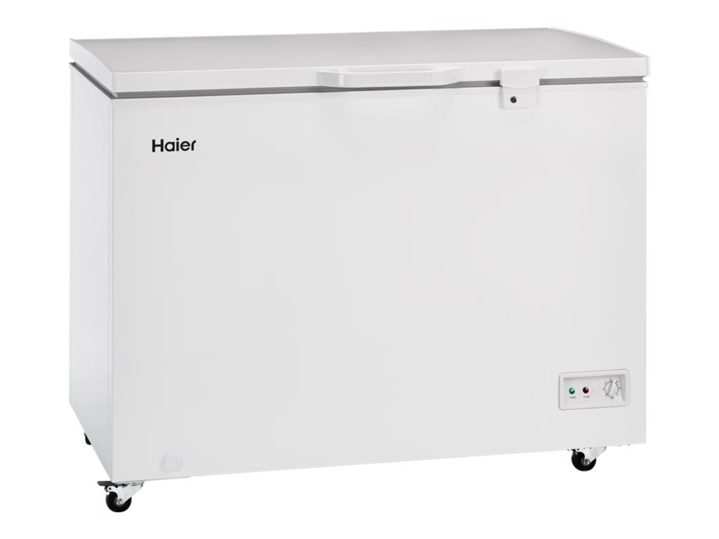 Haier 9 Cubic Feet Chest Freezer, HFC9204ACW