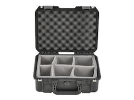 Samsonite Mil Std IM Case 15 x 10 x 6 Padded Dividers, 3I-1510-6B-D, 15288529, Carrying Cases - Other