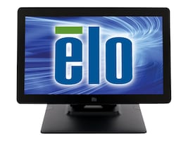 ELO Touch Solutions 1502L 15.6 Wide LCD DT HD Mini-VGA HDMI Video I F Proj MTouch, E318746, 32030600, POS/Kiosk Systems