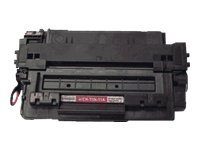 microMICR Black Toner Cartridge for HP 2400, 2420 & 2430 Series Printers, MICRTHN11A, 7537046, Toner and Imaging Components