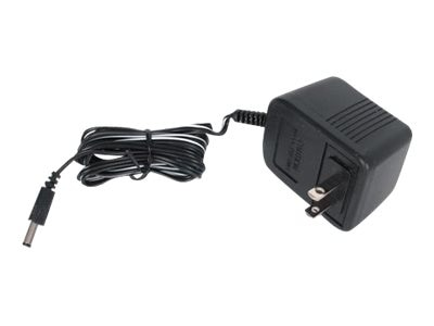 StarTech.com 9V Replacement Power Adapter for KVM Switches Video Splitters, SVPOWER