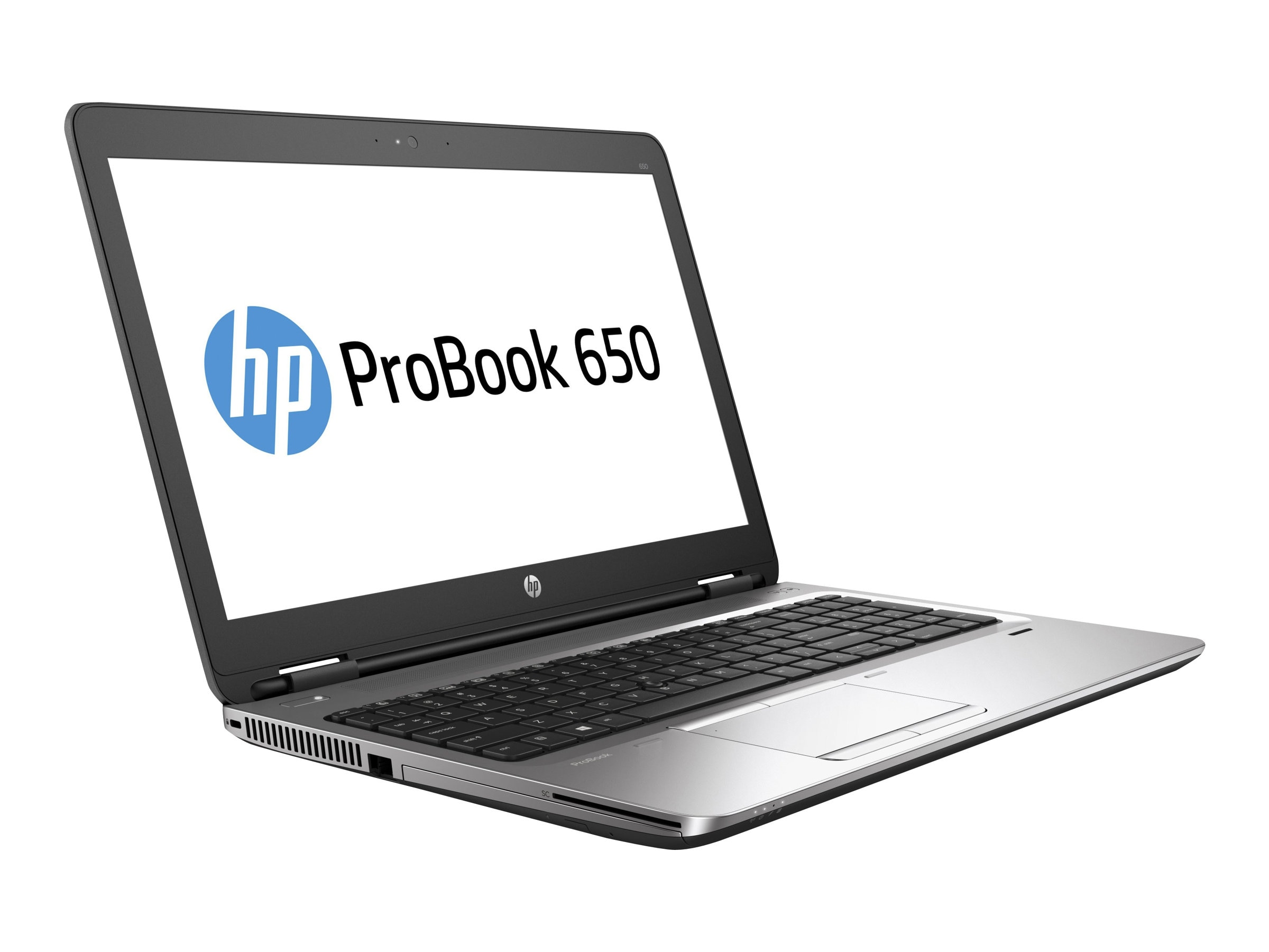 HP ProBook 650 G2 2.4GHz Core i5 15.6in display, T9E24AW#ABA