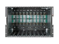 Supermicro Blade Enclosure Chassis, Max 10xTwin Processor Blades, 2x3000W PS