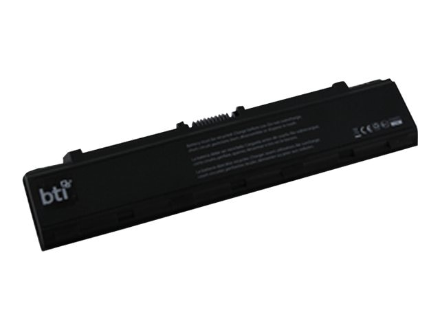 BTI Battery for Toshiba Satellite C840 BATTC875 L840 L875 S850 PA5025 PABAS261, TS-L840D