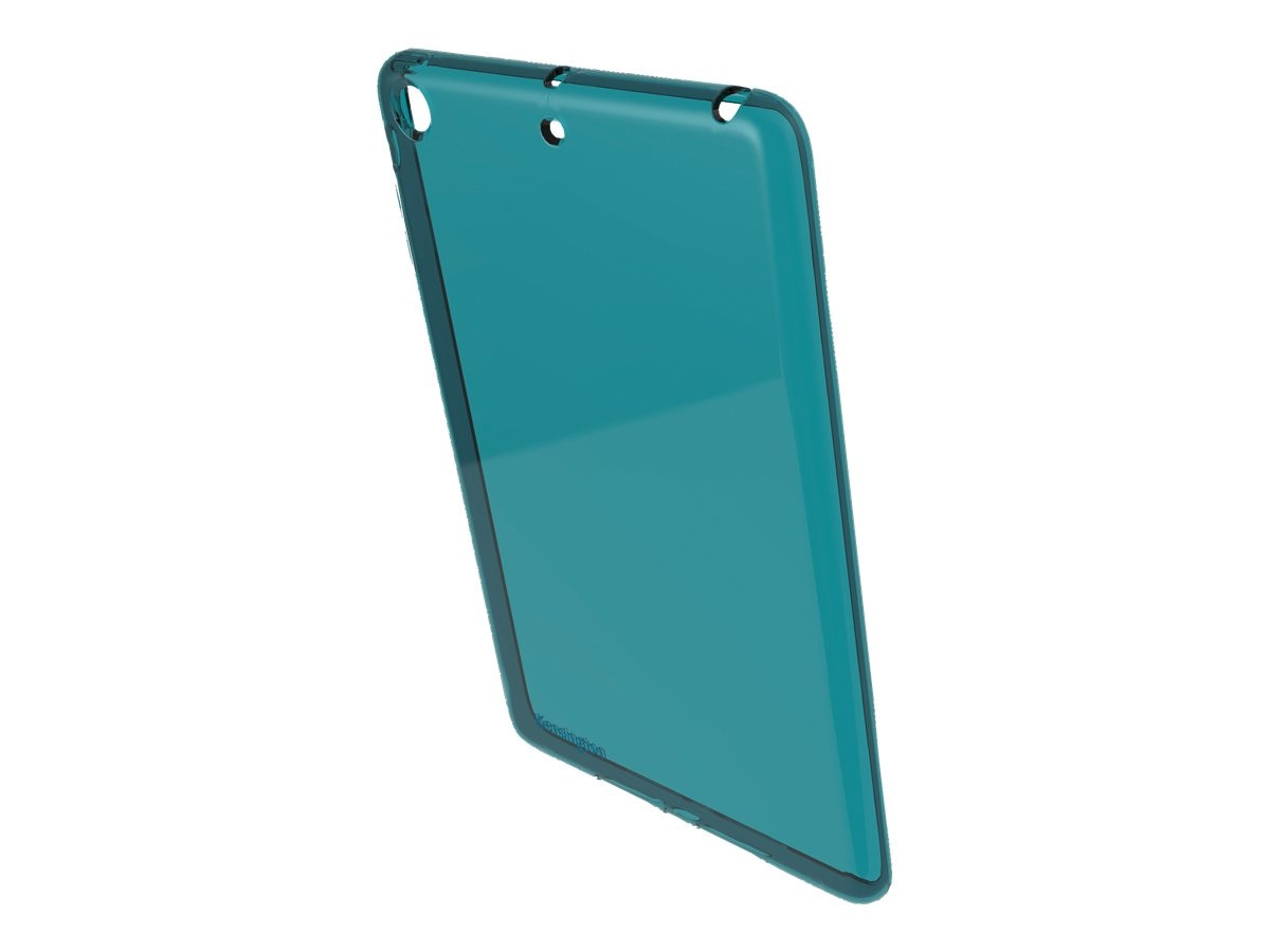 Kensington Protective Back Cover for iPad mini, Teal, K39716AM, 14802987, Carrying Cases - Tablets & eReaders